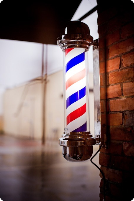 Read more on Showcasing PLAN B's talented barbers
