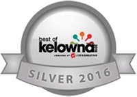 Best of Kelowna 2017
