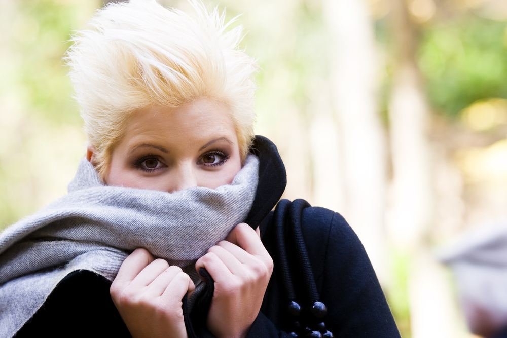 Top Tricks to Winter Proof Your Hair