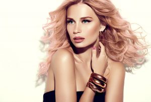 Kelowna Hair Salon - Plan B - Hot hair colour trends: rose tinted blonde