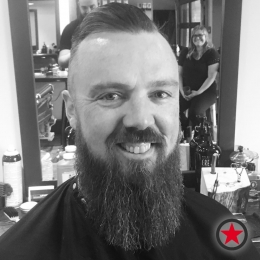 Plan B Kelowna Barbershop | Fade and Beard Trim by Heavy D