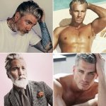 Guys Going Grey – The Sexiest Men's Hair Colour Trend