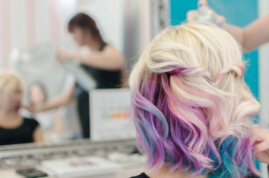 Read more on Our Favourite Hair Trends for 2018