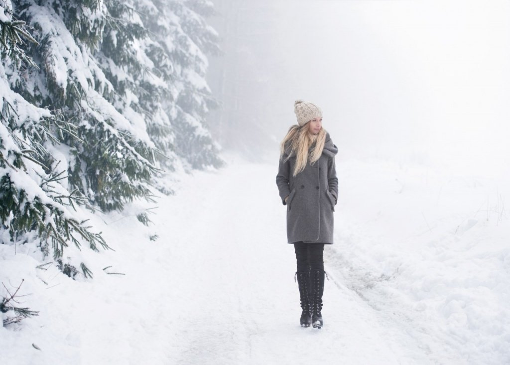5 Ways to Protect your Hair During the Winter