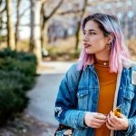 Top 5 Hair Colour Trends for Spring 2018
