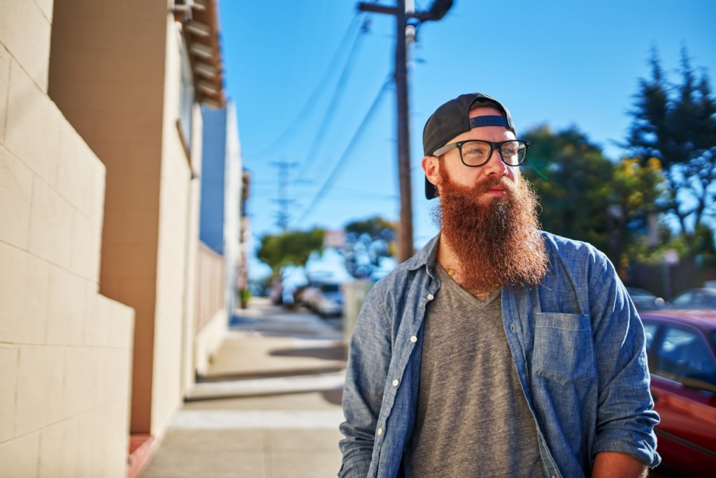 Best Beard Trends: A Man's Beard is a Force to be Reckoned With