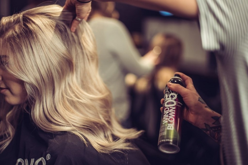 Read more on Kelowna Hairdressers Share Tips and Tricks for Greasy Hair