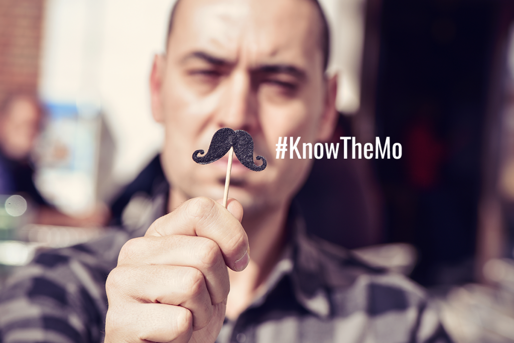 #KnowTheMo: The True Meaning of Movember
