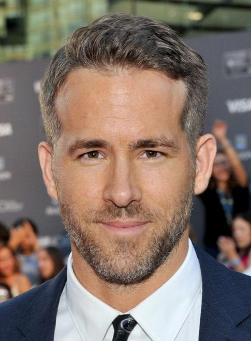 ryan reynolds comb-over hairstyle